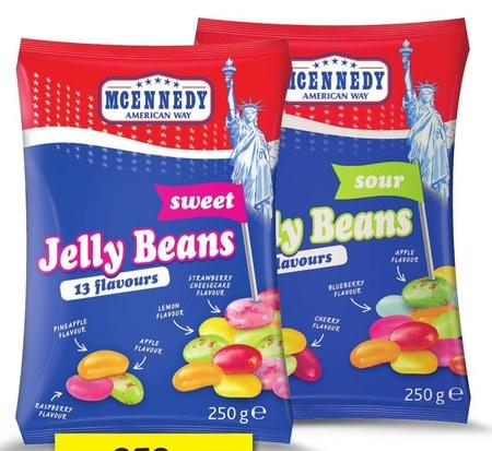 Cukierki Mcennedy