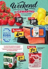 Gazetka promocyjna Netto - Netto  - gazetka promocyjna