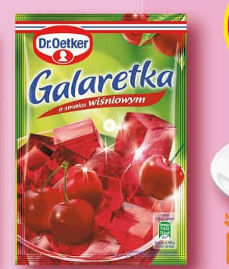 Galaretka Dr. Oetker