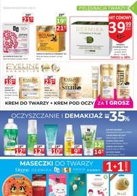 Gazetka promocyjna Drogerie Natura - Promocje w drogerii Natura