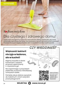 Gazetka promocyjna Telezakupy Mango - Wszystko dla zdrowia w Telezakupy Mango