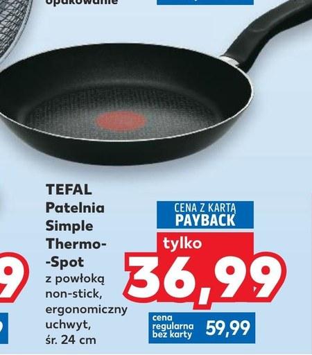 Patelnia Tefal