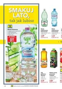 Gazetka promocyjna Makro Cash&Carry - Smakuj lato w Makro!