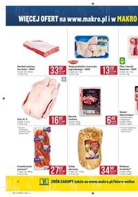 Gazetka promocyjna Makro Cash&Carry - Extra dodatek w Makro!