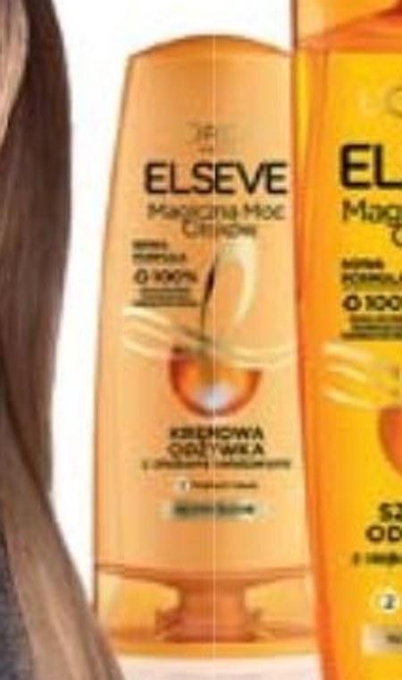 Odżywka do włosów Elseve