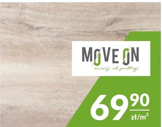 Panele podłogowe Move On niska cena