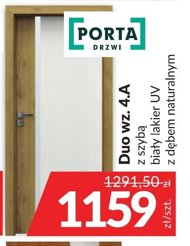 Drzwi Porta Drzwi niska cena