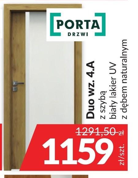 Drzwi Porta Drzwi