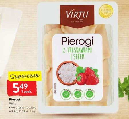 Pierogi Virtu