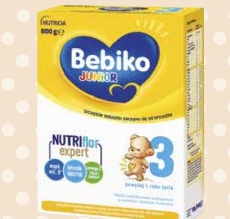 Mleko modyfikowane Bebiko