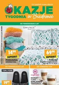 Gazetka promocyjna Biedronka - Okazje tygodnia w Biedronce! - ważna do 18-07-2020