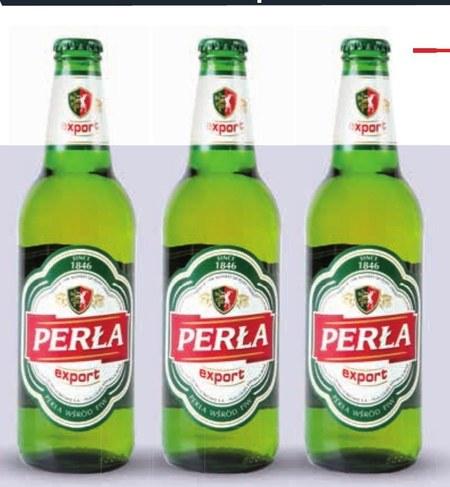Piwo Perla