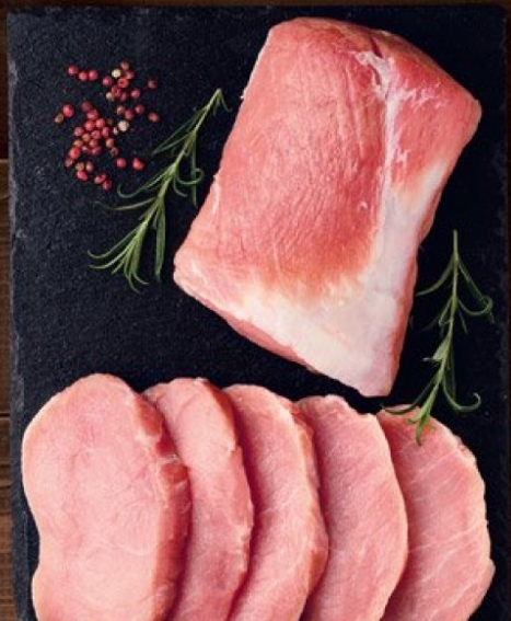 Schab wieprzowy Kraina Mięs niska cena