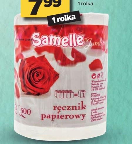 Ręcznik papierowy Samelle