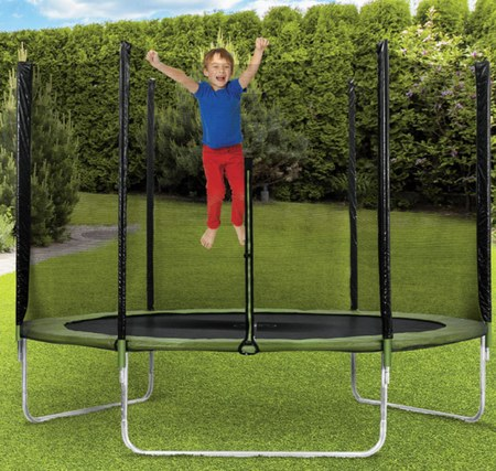Trampolina Seven for 7