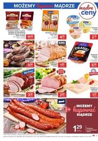 Gazetka promocyjna Carrefour Market - Możesz kupować mądrze z Carrefour Market!