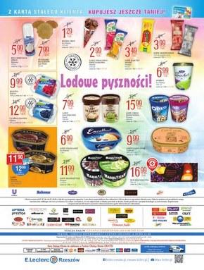 Hity cenowe w E.Leclerc Rzeszów