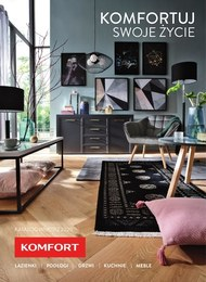 Komfortuj swoje życie - Katalog 2020 Komfort