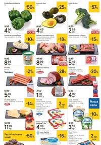 Gazetka promocyjna Tesco Supermarket - Lato niskich cen w Tesco Supermarket!