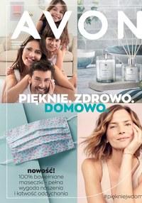 Gazetka promocyjna Avon - Pięknie, zdrowo, domowo - Avon - ważna do 31-07-2020