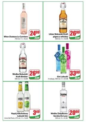 Katalog alkoholowy Dino!