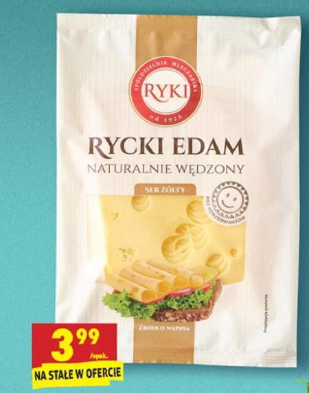 Ser żółty Ryki