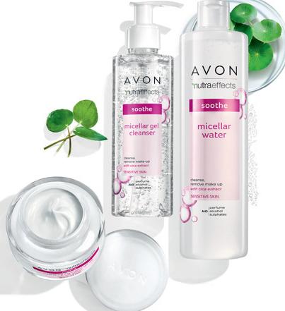 Zestaw kosmetyków Avon niska cena