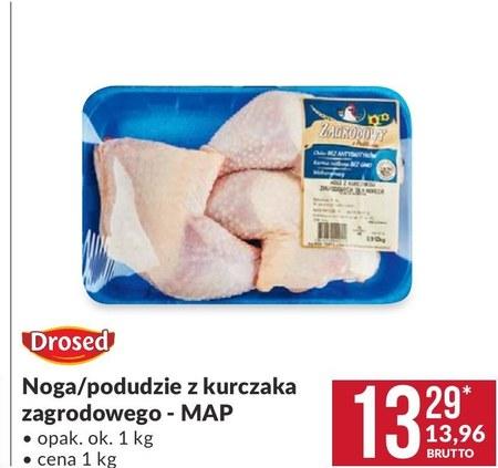 Podudzie z kurczaka Drosed
