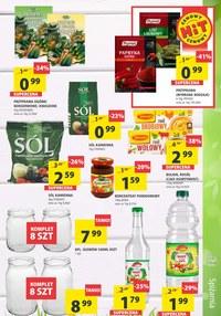Gazetka promocyjna Arhelan - Świeże produkty w sklepach Arhelan