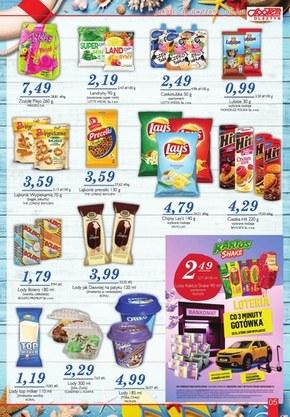 Super ceny w Społem Olsztyn
