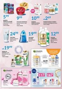 Gazetka promocyjna Drogerie Sekret Urody - Kosmetyki dla całej rodziny w Drogeriach Sekret Urody