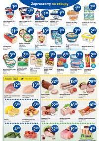 Gazetka promocyjna Euro Sklep - Letnie promocje w Euro Sklep