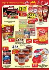 Gazetka promocyjna Gram Market - Oferta handlowa Gram Market