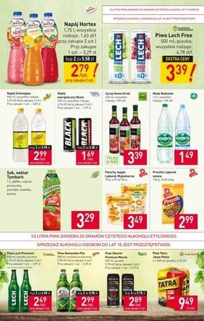 Odsiecz cenowa w Stokrotka Supermarket