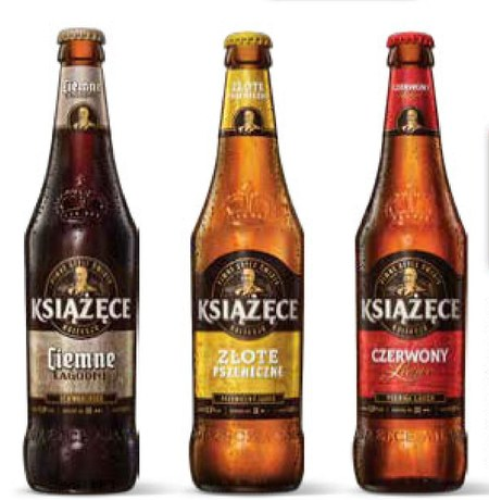 Piwo Książęce
