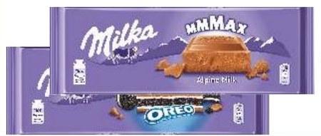 Czekolada Milka