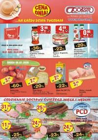 Gazetka promocyjna PSS Społem Nowy Sącz - Super ceny w PSS Społem Nowy Sącz - ważna do 20-07-2020