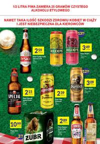 Gazetka promocyjna PSS Społem Białystok - Promocje jak z bajki PSS