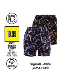 Gazetka promocyjna Textil Market - Modnie na lato w Textil Market!