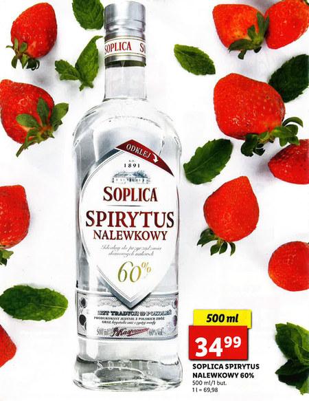 Spirytus Soplica