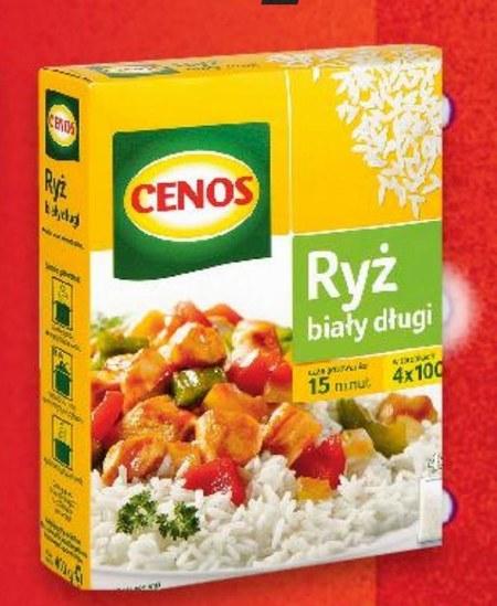 Ryż Cenos