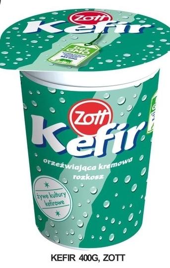 Kefir Zott niska cena