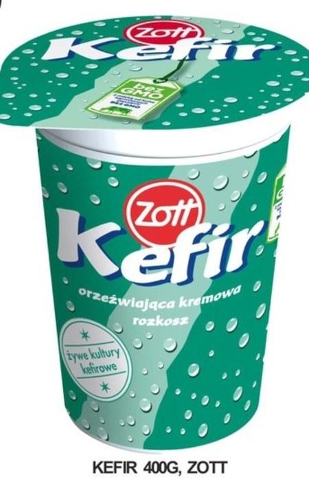 Kefir Zott