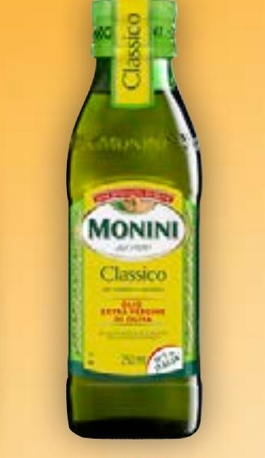 Oliwa z oliwek Monini niska cena
