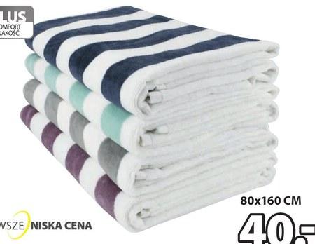 Ręcznik Jysk