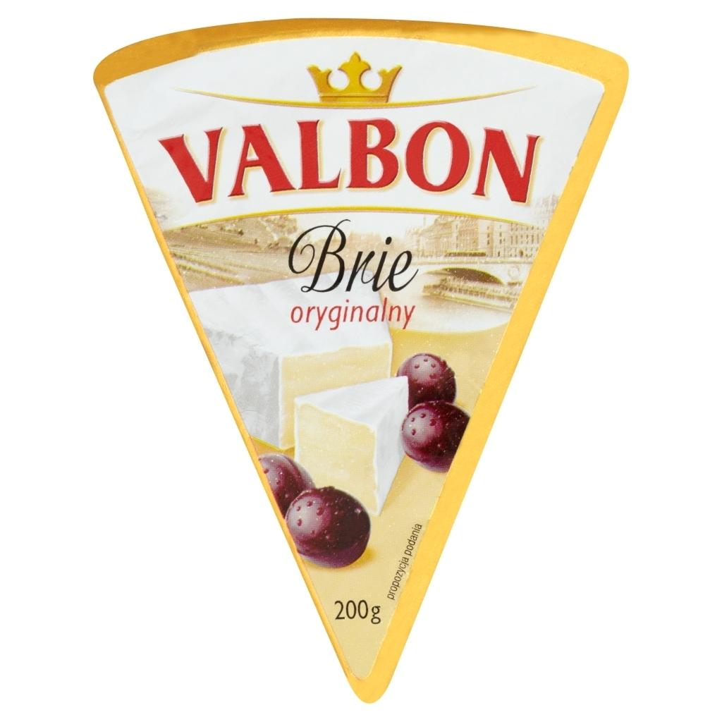 Ser pleśniowy Valbon - 1