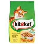 Karma dla kota Kitekat