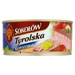 Konserwa mięsna Sokołów