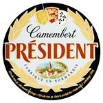 Camembert President