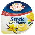 Serek President
